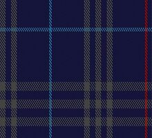 01045 Colliers International Tartan Fabric Print Iphone Case by Detnecs2013