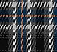 01046 Collister Tartan Fabric Print Iphone Case by Detnecs2013