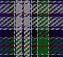 01050 Colquhoun Dress Clan/Family Tartan Fabric Print Iphone Case by Detnecs2013
