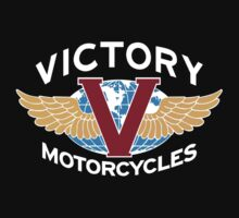 Victory Motorcycles by Kzell