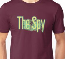 The Spy - Title Tee Unisex T-Shirt
