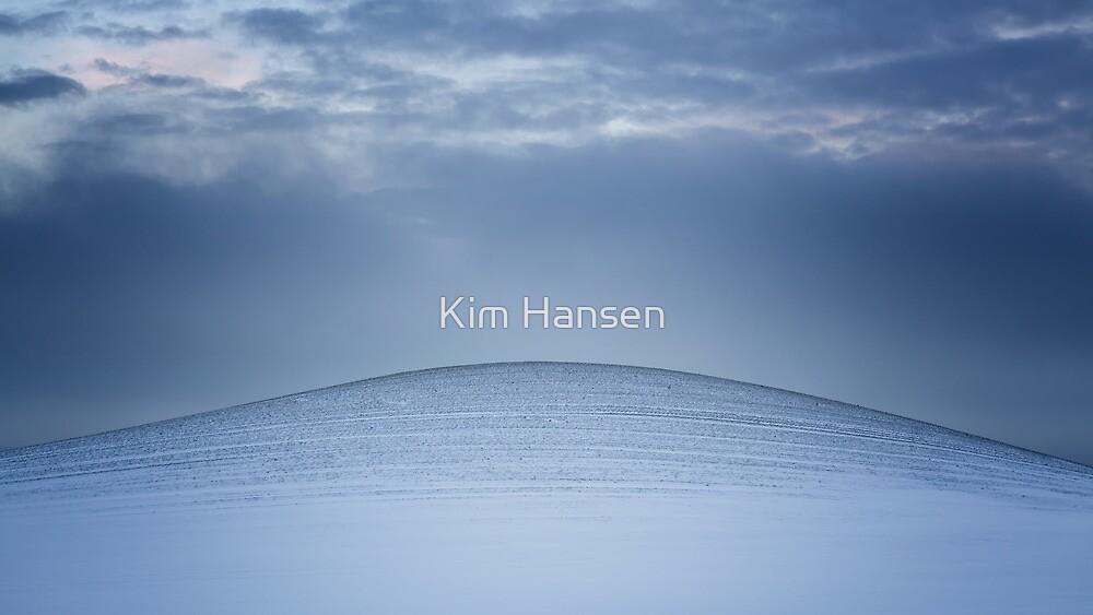 Daugaard Hilltop #1 by Kim Hansen