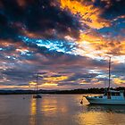 Boaties Paradise by MikeAndrew