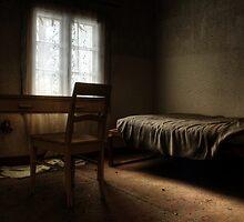 12.4.2013: Silent Evening by Petri Volanen