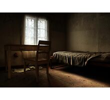 12.4.2013: Silent Evening Photographic Print