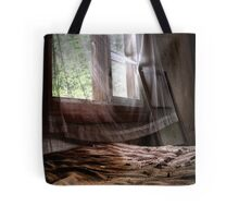12.4.2013: Silent Evening II Tote Bag