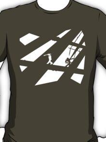 Black and White Shinobis T-Shirt
