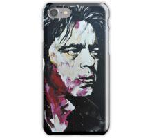 Benicio Del Toro iPhone Case/Skin