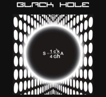 Black Hole Formula by Samuel Sheats