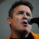Johnny Clegg, Kirstenbosch Summer Concert by Karen01