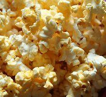 Popcorn Treat by Tickleart