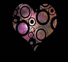 Nebula Heart by Scarletraven