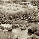 japanese traditional garden view 2 by parisiansamurai