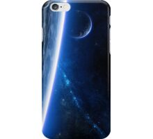 Helaal III iPhone Case/Skin