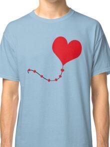 Heart Balloon Classic T-Shirt