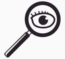 Magnifying Glass by Style-O-Mat