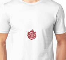 Red likes Roses Unisex T-Shirt