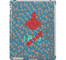 The I Mudkip iPad Case/Skin