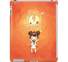 Sunny iPad Case/Skin