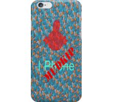 The I Mudkip iPhone Case/Skin