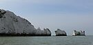 The Needles, Isle Of Wight, 02 by Magic-Moments