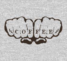 Coffee!! by D & M MORGAN