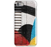 Dali Shoot iPhone Case/Skin