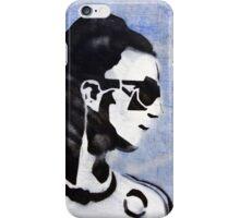 Fashion Victim iPhone Case/Skin