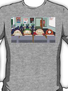 South Park World of War T-Shirt