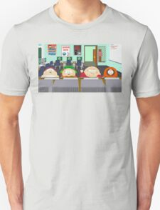 South Park World of War T-Shirt