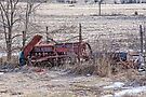 Put out to pasture by PhotosByHealy