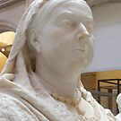 Queen Victoria by ElsT