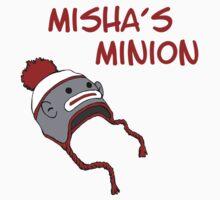 Mishas Minion by Lydine