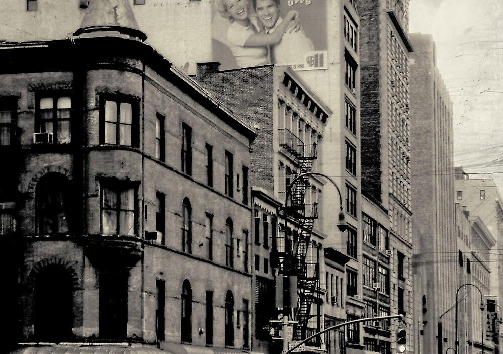 New York by Tom Smith