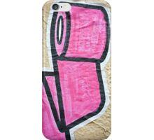 Loo Roll iPhone Case/Skin