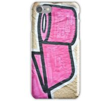 Loo Roll iPhone Case/Skin