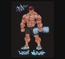 Light Weight by bigMdesign