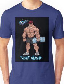 Light Weight Unisex T-Shirt