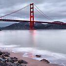 San Francisco's Golden Gate Bridge by Gregory Ballos | gregoryballosphoto.com