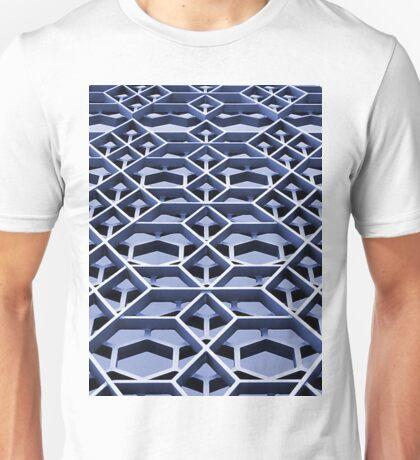 Lattice 1 Unisex T-Shirt