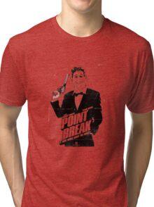 Point Break Movie 1 Tri-blend T-Shirt
