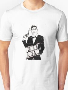 Point Break Movie 1 Unisex T-Shirt