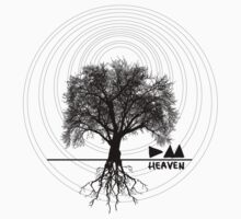 Depeche Mode : Heaven - 3 - Black by Luc Lambert