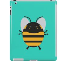 Cute Bee iPad Case/Skin