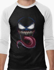 Venom Men's Baseball ¾ T-Shirt