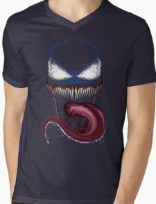 Venom Mens V-Neck T-Shirt