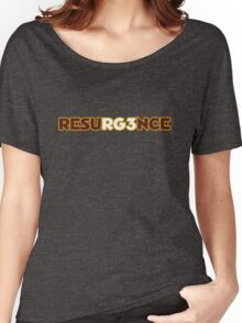 Redskins RESURG3NCE Women's Relaxed Fit T-Shirt