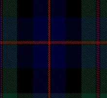 01052 Common Kilt Fashion Tartan Fabric Print Iphone Case by Detnecs2013