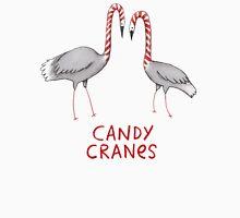 Candy Cranes Unisex T-Shirt