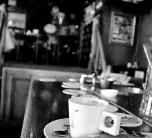 Café Slijterij Oosterling - Morning Coffee by rsangsterkelly